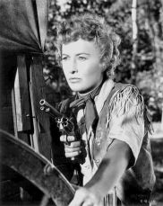 Barbara Stanwyck, Queen of the West
