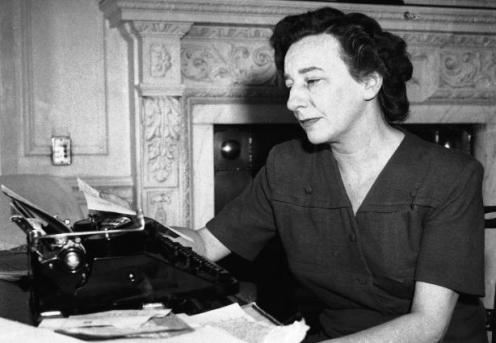Lillian Hellman
