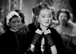 Bette Davis in Jezebel