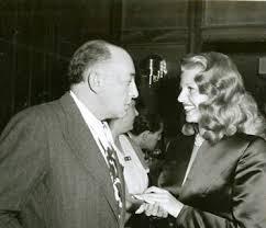 Rita with Harry
