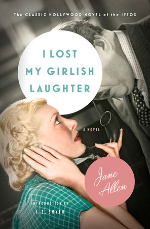 girlish laughter